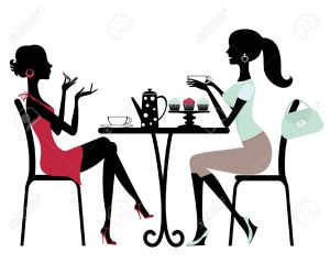 14668735-Two-women-in-cafe-Stock-Vector-talking-woman-silhouette[1]