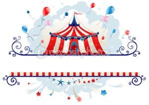 depositphotos_33663439-Frame-with-circus-tent
