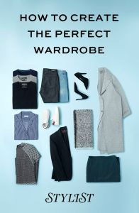 Just a perfect wardrobe 2016...... eliminare!